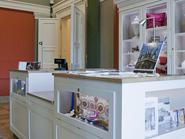 Ausstellungs- und Verkaufsräume Fa. Strassacker