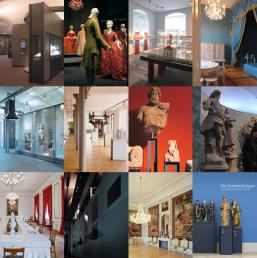 zu den Museen